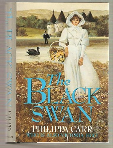 9780002237802: The Black Swan (Daughters of England)