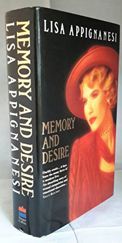 9780002237840: Memory and Desire