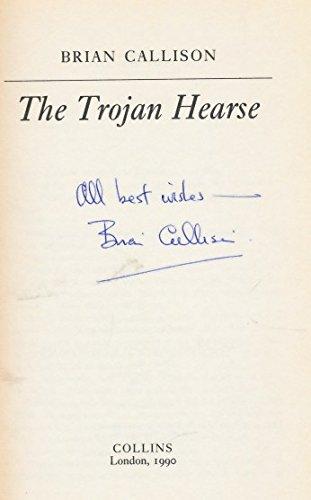 9780002237857: The Trojan Hearse