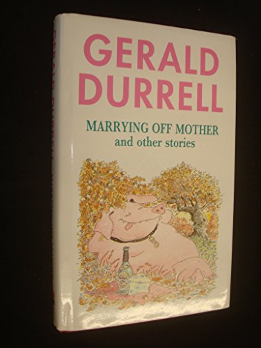 9780002238083: Marrying Off Mother and Other Stories