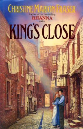9780002238120: King's Close