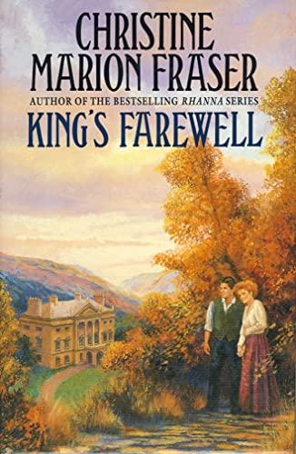 9780002238144: King's Farewell (Kings)