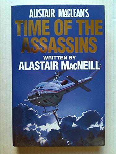 9780002238168: Alistair MacLean's