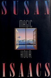 9780002238236: Magic Hour