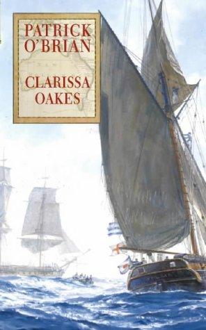 Clarissa Oakes: O'BRIAN, PATRICK