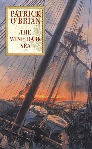 9780002238267: The Wine-Dark Sea