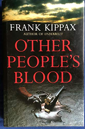 9780002238717: Other People's Blood