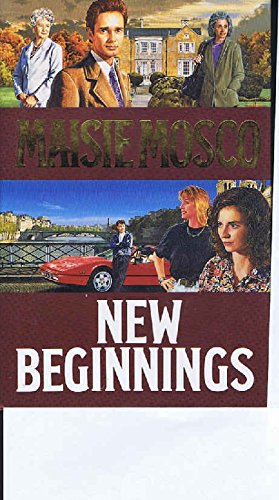 New Beginnings: Mosco, Maisie