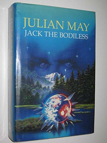 9780002238755: Jack the Bodiless (The Galactic Milieu Trilogy)