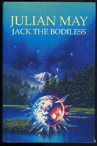 9780002238755: Jack the Bodiless (Galactic Milieu Trilogy Ser., 1)