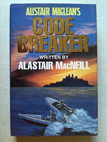 9780002238809: Code Breaker