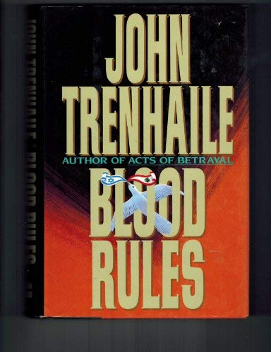 9780002238960: Blood Rules