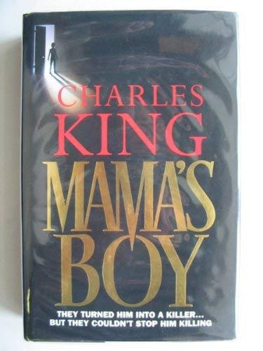 9780002239073: Mama's Boy