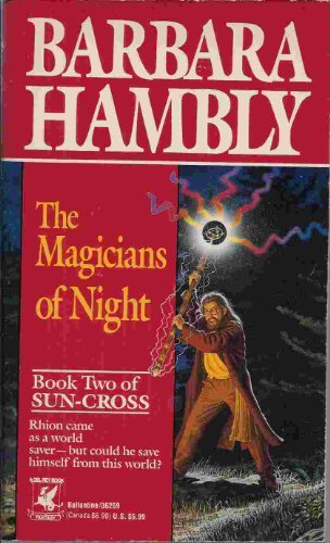 9780002239158: Magicians Of The Night