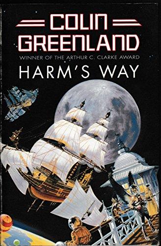 9780002239165: Harm's Way