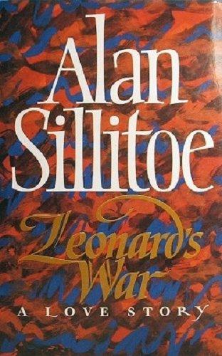 9780002239172: Leonard's War - A Love Story