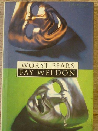 9780002239202: Worst Fears