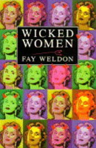 9780002239219: Wicked Women