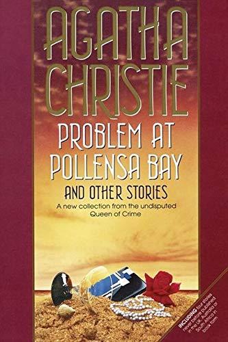 9780002239226: Problem at Pollensa Bay (Agatha Christie Facsimile Edtn)