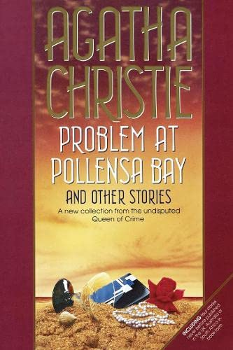 Problem at Pollensa Bay: Christie, Agatha