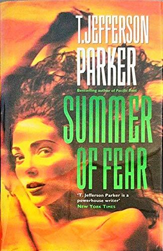 9780002239349: Summer of Fear