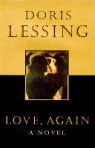 9780002239363: Love, again