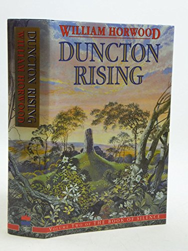 9780002239417: The Book of Silence, Vol. 2: Duncton Rising