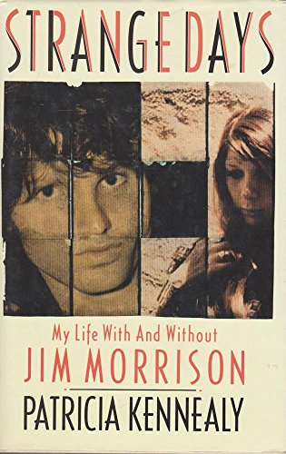 9780002239424: Strange Days: My Life with and Without Jim Morrison