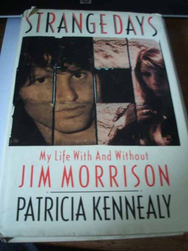 Strange Days Morrison (0002239426) by Patricia Kennealy