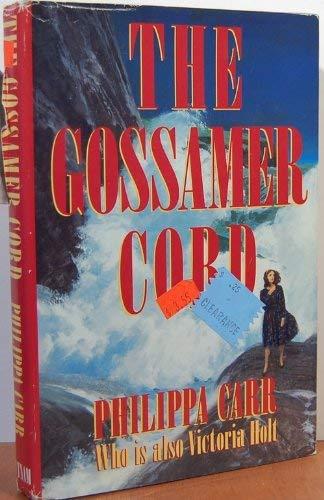 9780002239578: The Gossamer Cord