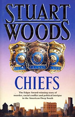 9780002239639: Chiefs