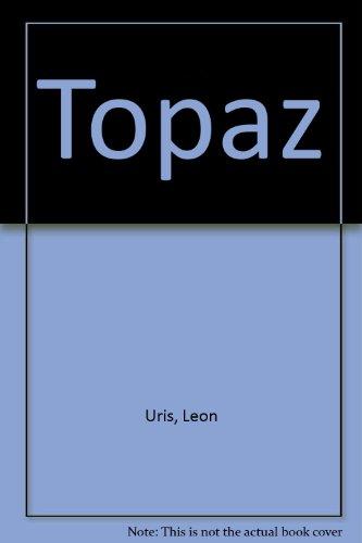 9780002239691: Topaz