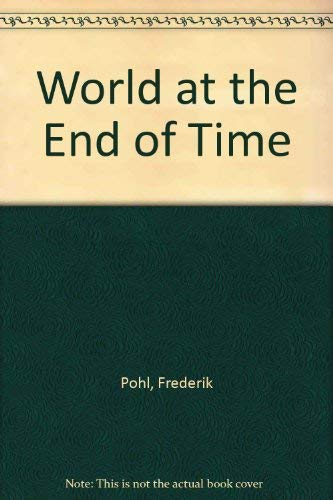 9780002239707: World at the End of Time