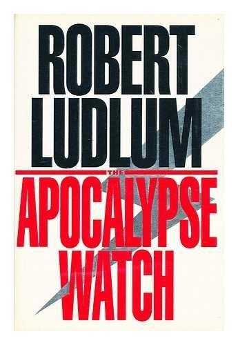 9780002239721: The Apocalypse Watch