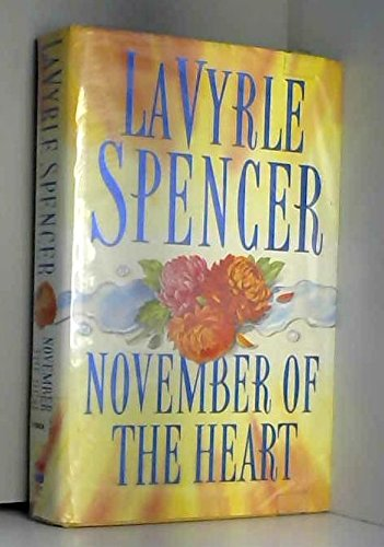 9780002239745: November of the Heart