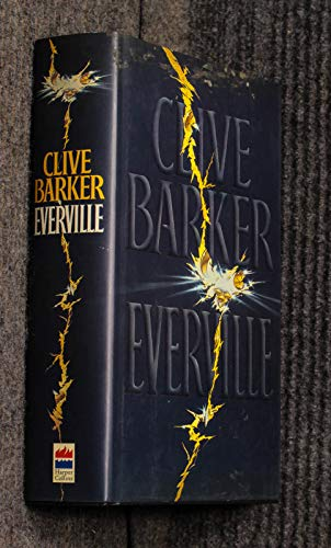 9780002239851: Everville: The Second Book of the Art