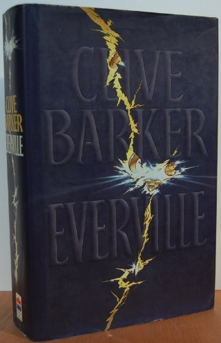 Everville: The Second Book of the Art (000223985X) by Clive Barker