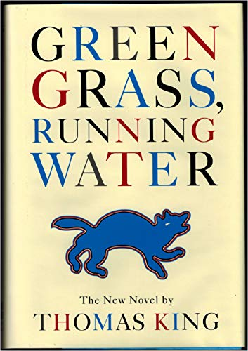 summary on green grass running water Engl 308 is a survey of native literature, primarily in canada, written in english  unit 10: fusion fiction-green grass, running water evaluation.