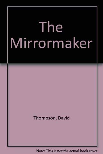 9780002240093: The Mirrormaker