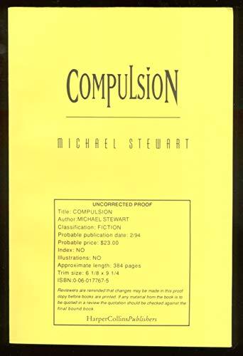 9780002240222: Compulsion