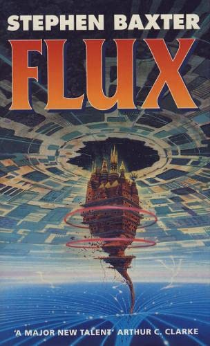 Flux (0002240254) by Stephen Baxter