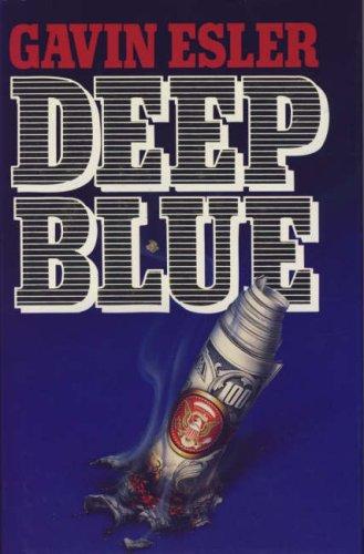 9780002240390: Deep Blue