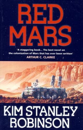 9780002240536: Red Mars