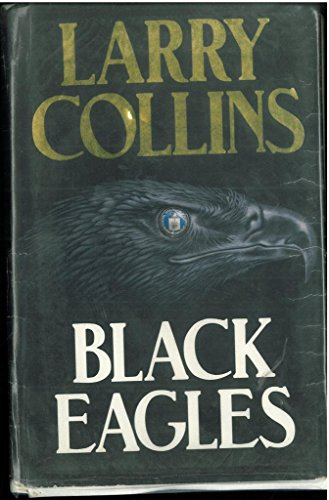 The Black Eagles: Collins, Larry