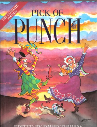 9780002240604: The Pick of Punch