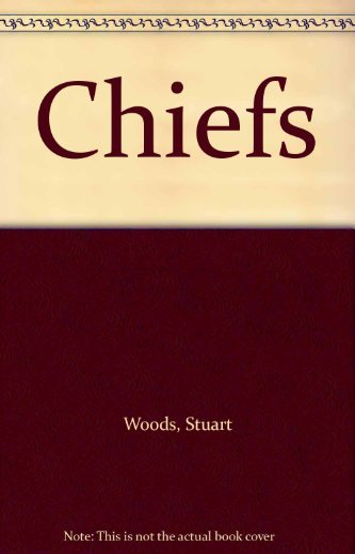 9780002240666: Chiefs