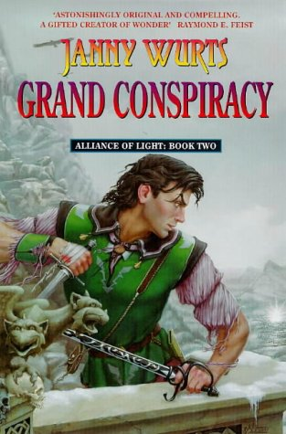9780002240741: Grand Conspiracy - Alliance of Light Book Two