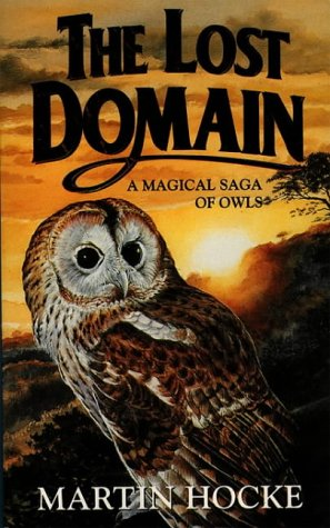 9780002240819: The Lost Domain