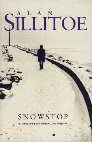 9780002240994: Snowstop