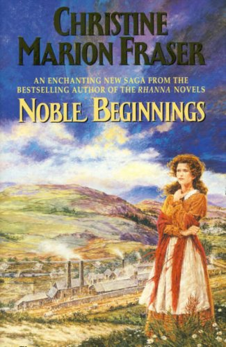 9780002241014: Noble Beginnings